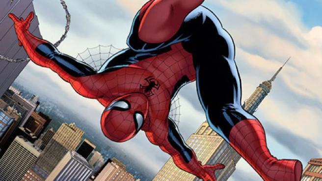 ¿Alas de telaraña para el nuevo Spider-Man? Espera, que esto nos suena muy bien