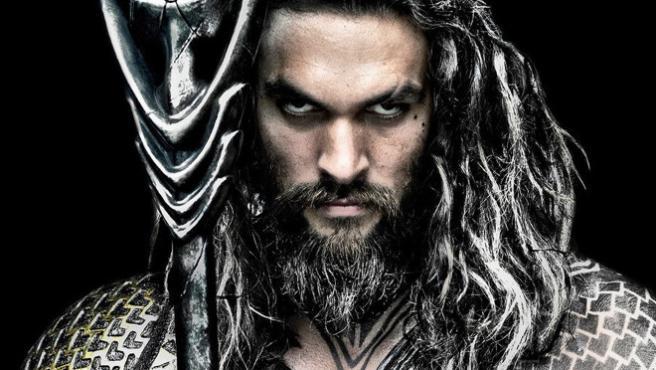 Abre hueco en tu agenda: 'Aquaman' cambia la fecha de estreno