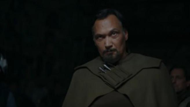 El nuevo clip de 'Rogue One' nos recuerda al padre adoptivo de Leia