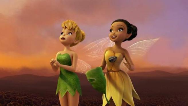 Semana De Princesas Y Hadas En Disney Channel