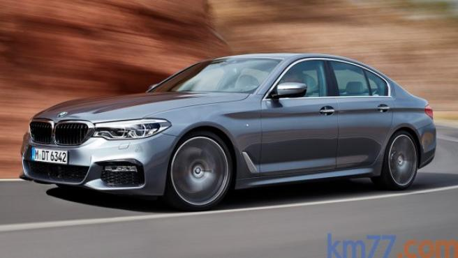 El BMW Serie 5 mide 4,94 metros de longitud (tan solo ha crecido 36 mm respecto al Serie 5 diésel de 190 CV de 2013). Más información de este modelo. Fichas ténicas del modelo Serie 5.