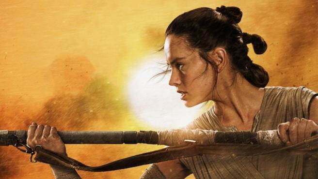 """¿Quiénes son los padres de Rey ('Star Wars')? """"Todo está en la película"""", afirma Daisy Ridley"""