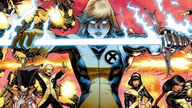 ¡Josh Boone confirma que la nueva entrega de 'X-Men' será 'Los Nuevos Mutantes'!