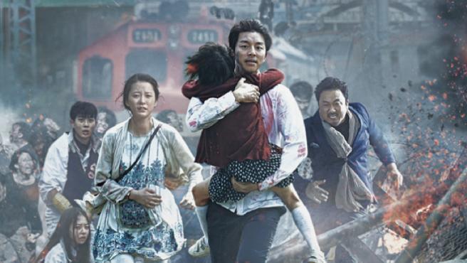 'Train to Busan' tendrá un remake en inglés