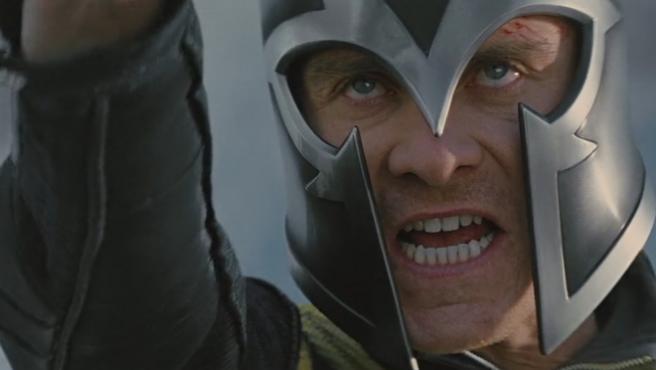 La nueva película de 'X-Men' empieza a desplazar equipo de producción