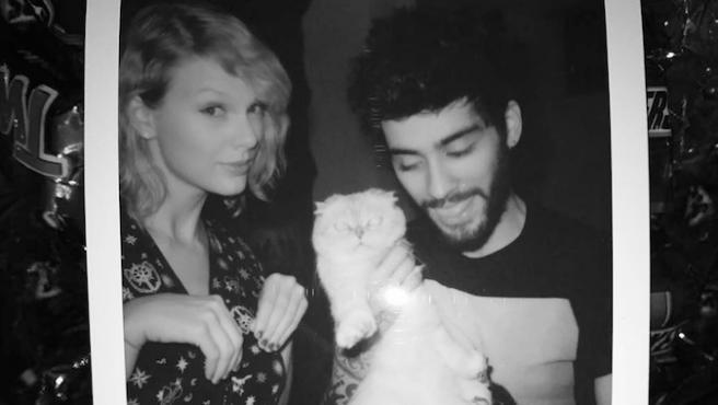 Escucha la canción de Taylor Swift para 'Cincuenta sombras más oscuras'