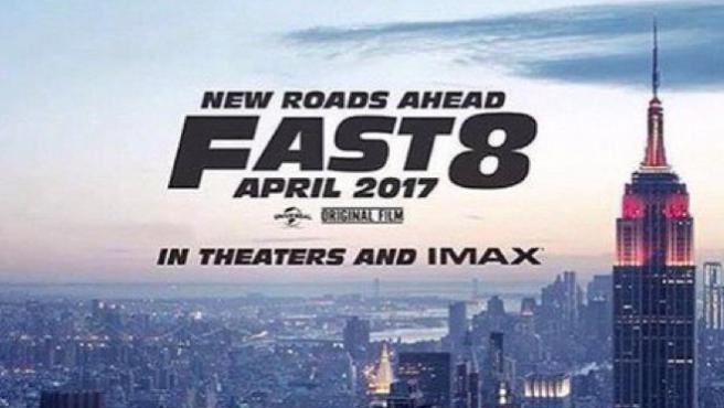 Mañana tendremos tráiler de 'Fast and Furious 8' (pero hoy tenemos teaser)