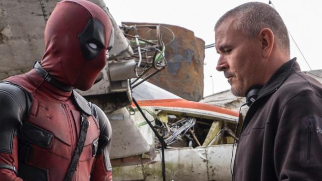 Tim Miller habla de su marcha de 'Deadpool 2'