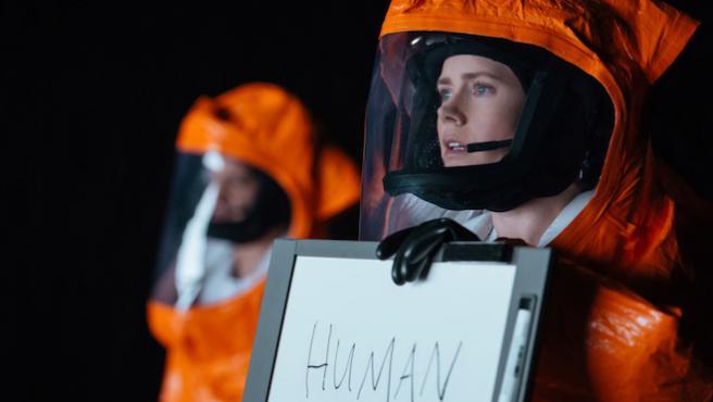 Andrew Garfield, Amy Adams y 'Stranger Things', nominados a los premios del Sindicato de Actores