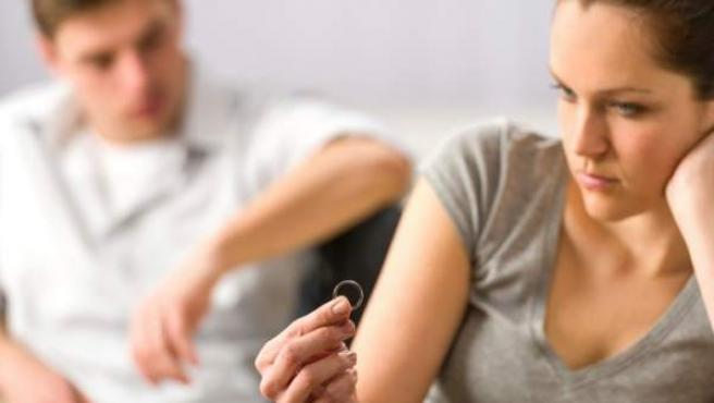 El número de divorcios y separaciones se reduce respecto a 2015.