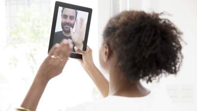 Las videollamadas han tenido siempre como referencia a Skype.