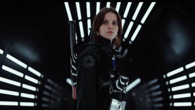 ¿Por qué tienes que ver 'Rogue One' en este cine?