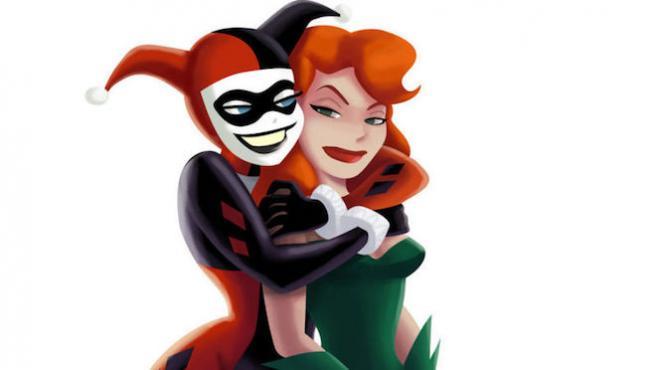 'Gotham City Sirens': ¿qué relación tendrán Harley Quinn y Hiedra Venenosa?