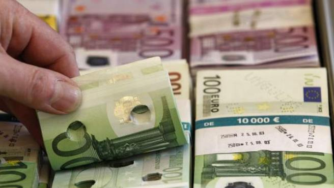 La deuda pública valenciana supera los 46.000 millones de euros.