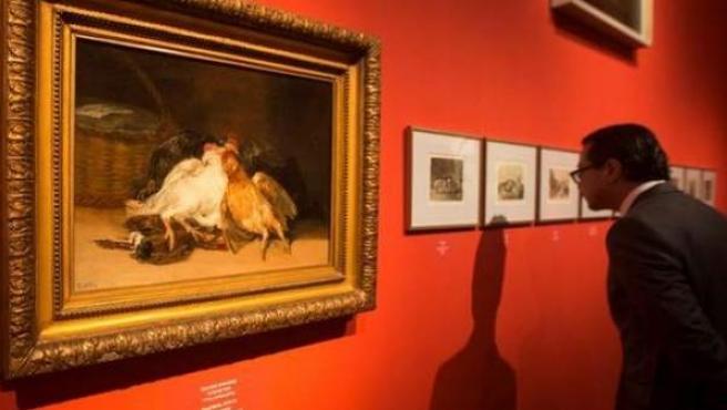 'Sueños y pesadillas', la exposición de Goya en Jerusalén