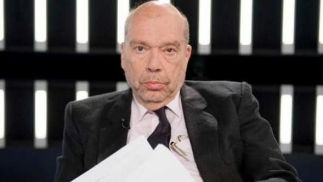 Alfons Quintà, en una imagen de TVE.