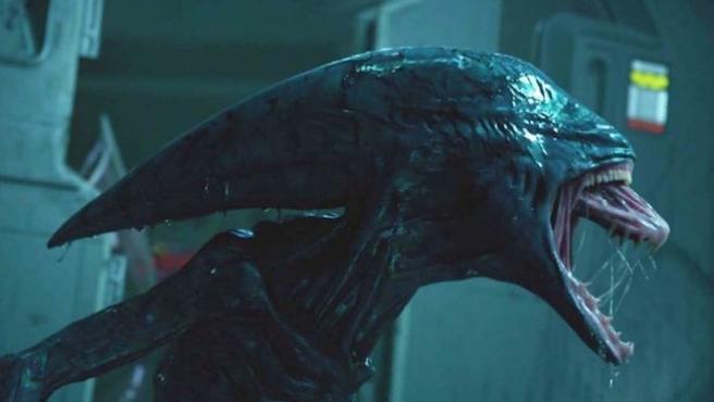 Nueva imagen de 'Alien: Covenant': ¿Se ha convertido Ridley Scott en James Cameron?