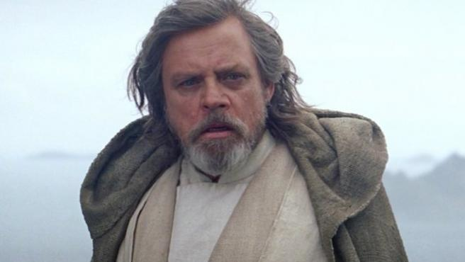 """Mark Hamill: """"Rogue One' no es sólo una gran película de 'Star Wars"""""""