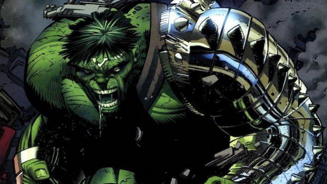 'Thor: Ragnarok' nos llevará al 'Planeta Hulk'