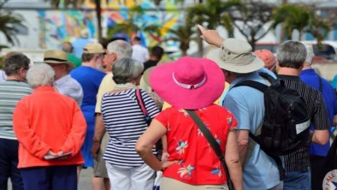 NP Los Hoteles De La Capital Cierran El Primer Semestre Del Año Con Incrementos