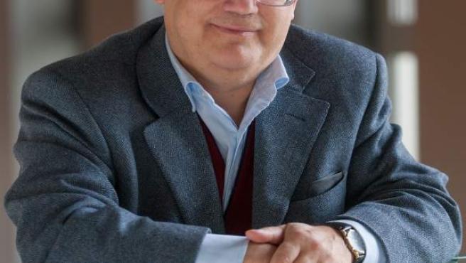Ignacio Arellano, Director Del GRISO De La Universidad De Navarra