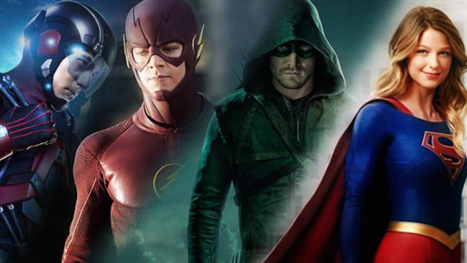 Esta es 'La Liga de la Justicia' que quieren los fans de DC