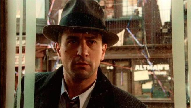 Martin Scorsese rejuvenecerá a Robert De Niro en 'The Irishman'