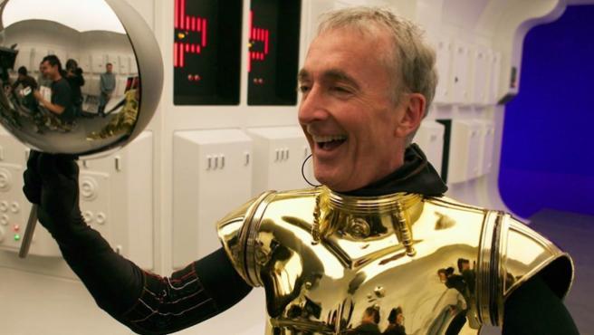 A C-3PO no le gustan las nuevas tecnologías de 'Rogue One'