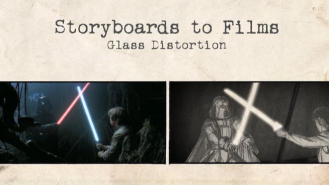 Vídeos del día: Así se mueven los storyboards de tus escenas favoritas