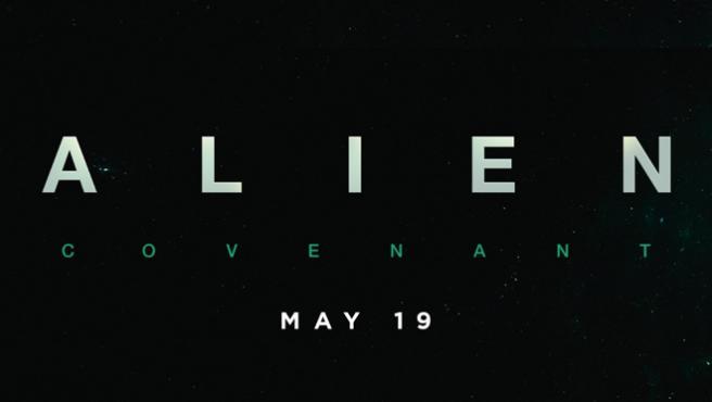 Fumata Blanca: Habemus tráiler de 'Alien: Covenant'