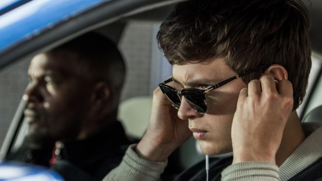 'Baby Driver': Primeras imágenes de lo nuevo de Edgar Wright