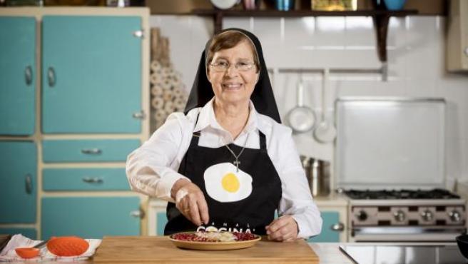 Los Divinos Pucheros De La Hermana María José Llegan A Canal Cocina