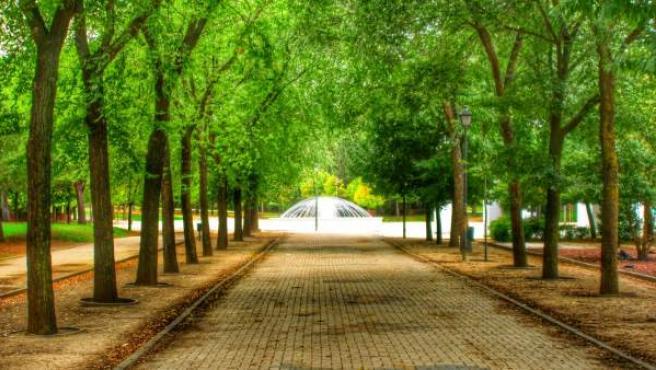 El proyecto unirá el parque de Pradolongo, en Usera, con Madrid Río.