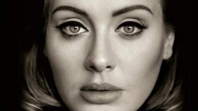 Adele, en una imagen promocional.