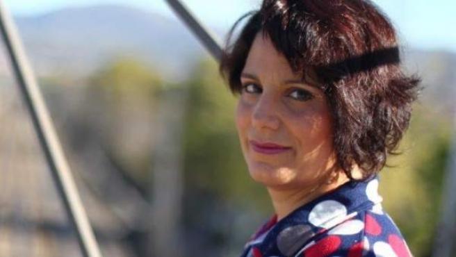 Mónica Torres (42 años) empezó a tener los ssíntomas de una menopausia precoz poco después de cumplir los 30.