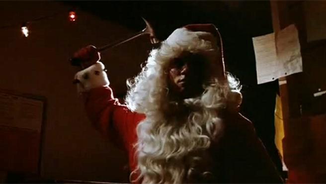 20 películas para gente que odia la Navidad