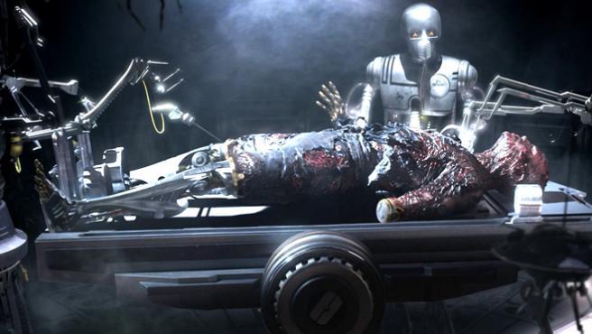 Uno de los Diseñadores de Producción de 'Rogue One' da detalles sobre el hogar de Darth Vader