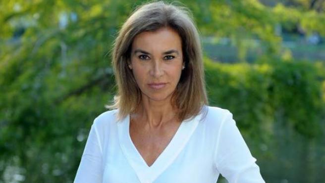Carmen Posadas acaba de publicar 'La hija de Cayetana'