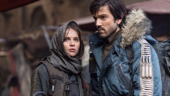 'Rogue One': Más detalles sobre los cambios de la película