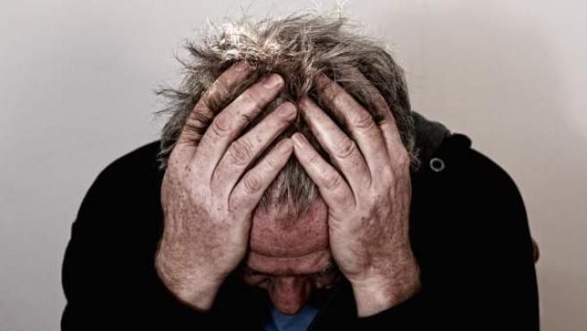 La crisis conduce a situaciones que perjudican la salud mental