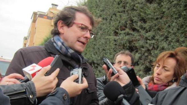 Fernández Mañueco.