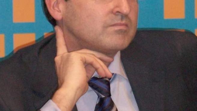 Alfonso Polanco.