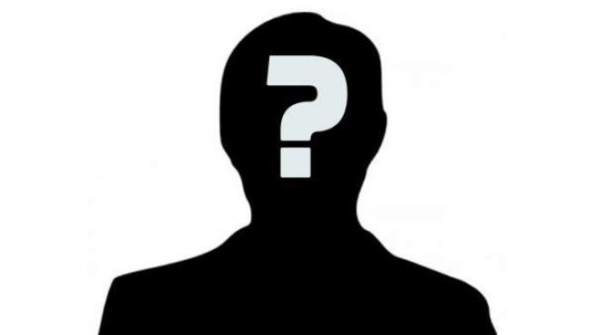 ¿Quién es el personaje misterioso?