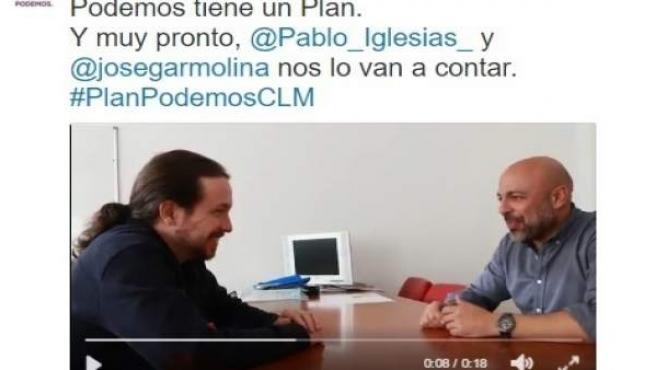 Iglesias y Molina
