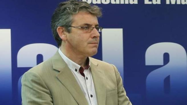 Eduardo del Valle