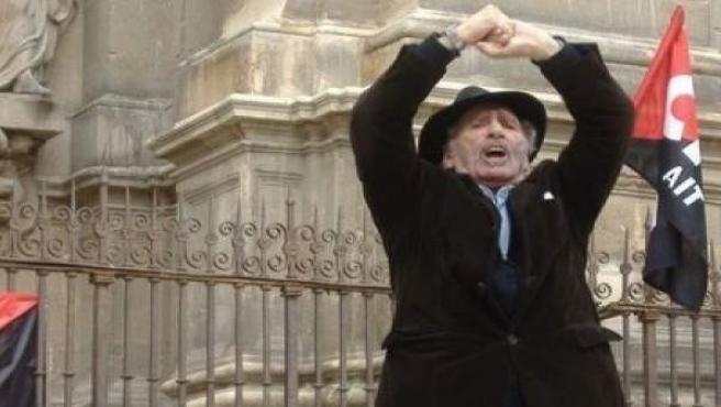José Luis García Rúa