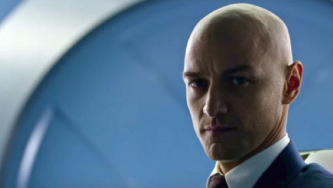 James McAvoy confirma que podría regresar en las nuevas películas de X-Men