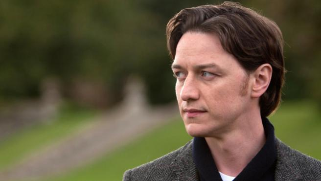 McAvoy podría regresar como Xavier en 'Los Nuevos Mutantes'