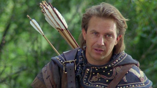 El pasatiempo del rodaje de 'Robin Hood': buscar setas alucinógenas