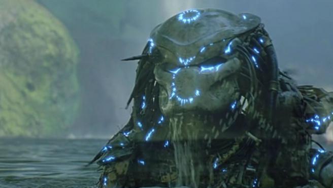Nuevo actor y cambio de fecha para 'The Predator'